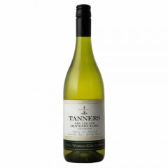 Tanners New Zealand Sauvignon Blanc 75cl