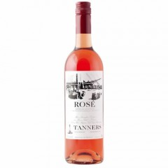 Tanners French Rosé 75cl