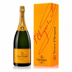 Veuve Clicquot Yellow Label Champagne 150cl