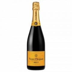 Veuve Cliquot Yellow Label Champagne 75cl
