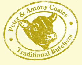 Sliced breaded cooked ham 125g - Coates Traditional Butchers